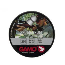 ساچمه گامو پرومگنوم 4.5|250|7.59 | Gamo Pro Magnum pellets